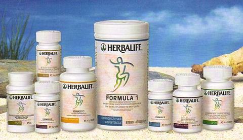 herbalife funciona
