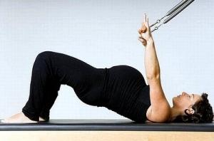 Pilates para grávidas – Por Érika Barroso