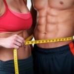 Treino de musculação para definição muscular