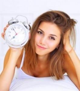 Seu relógio biológico sofre com o horário de verão?