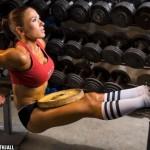 Variações de treino para ganho de massa muscular