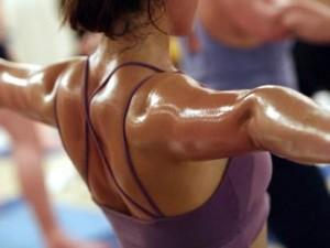 Como montar treino academia