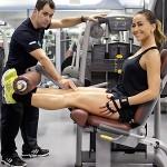 Dieta e treino de Sabrina Sato