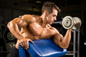 malhando-biceps