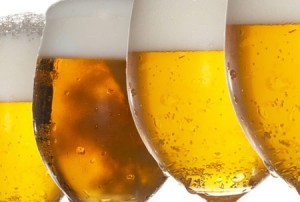 CERVEJA ALCOOL TREINOS ACADEMIA
