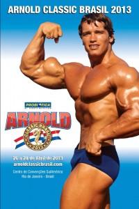 Arnold Classic Brasil – Fique por dentro