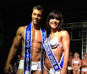 Concurso Garoto e Garota Fitness Guarujá 2013 – Saiba tudo o que rolou