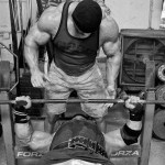 A importância do treino de resistência máxima