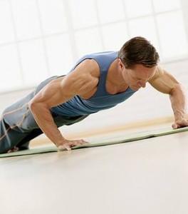 exercicos para fazer em casa