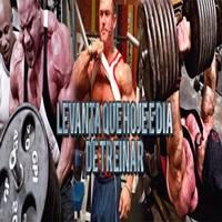 musculação academia