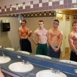 Os 15 tipos de homens de academia