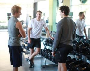 tipos de homens academia 13