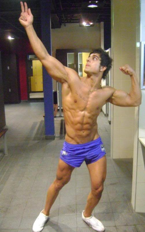 steroid transformation bodybuilding
