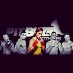 Bethe Pitbull Correia - UFC e MMA