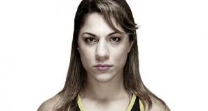 Bethe Pitbull Correia – UFC e MMA