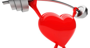 Benefícios dos exercícios físicos para o coração
