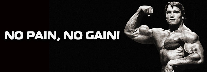 no pain gain wallpapers - photo #30