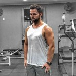 Rubens Munhoz Personal Trainer