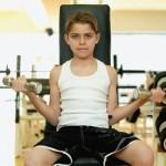 Atividade física para adolescentes – Por Fernanda Colella