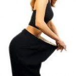 Perder peso rapidamente é prejudicial à saúde