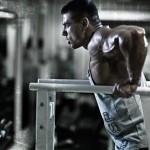 Principais erros nos treinos de musculação