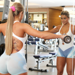 Os melhores exercícios para ombros (deltóides)