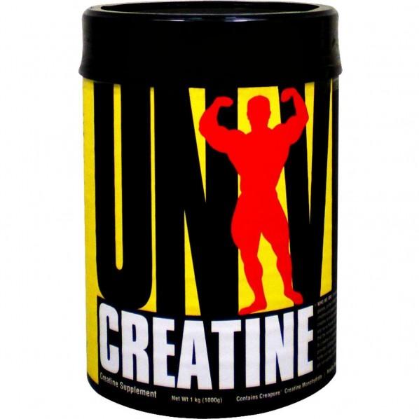 Tudo sobre creatina