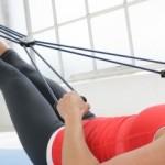 Melhore sua postura durante o exercício físico – Por Érika Barroso