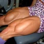 Os melhores exercícios para coxas (pernas)