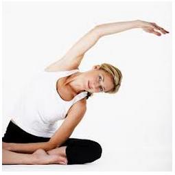 Flexibilidade e Alongamento – Por Érika Barroso