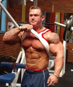 Conheça algumas técnicas de choque para que seu músculo não se acostume com os estímulos