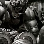 G.V.T (German Volume Training) – Um método avançado de treinamento para a hipertrofia muscular