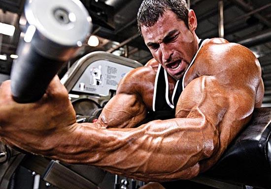"""Ganhos """"rápidos"""" de massa muscular, dosando alguns fatores importantes"""