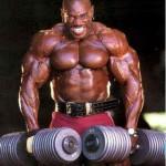 O que é a hipertrofia muscular?