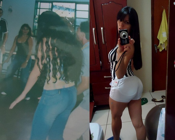 Evolução do leitor – Flavia Rodrigues