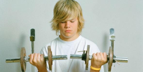 A Musculação tem Idade?