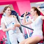 Os 11 tipos de mulheres de academia