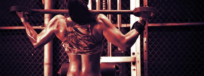 Quanto tempo devem os músculos descansar entre treinos?