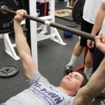 Na academia, treine seu corpo, não seu ego