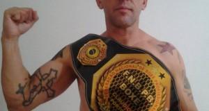 Entrevista – Claudio Roberto – Campeão brasileiro de Boxe