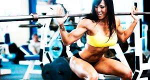 Principais exercícios de musculação